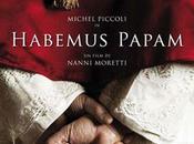 Vendredi octobre 20h00, Terreaux Habemus Papam Nanni Moretti