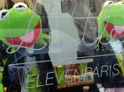Little Eleven Muppet Party