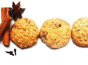 Cookies parfum Speculoos