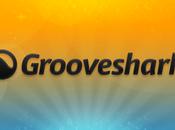 Ecouter gratuitement musique Grooveshark