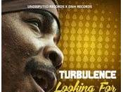 Turbulence-Looking For-Undisputed Records/D&H; Records-2013.