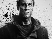 Frankenstein super-héros comme autres