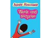 Privé Week-end surprise, Agnès Abécassis.