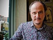Jeffrey Eugenides difficulté d'écrire roman