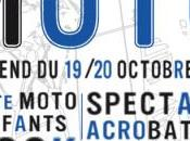 Journées moto Mont Marsan (40) octobre 2013