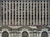 Detroit ville morte