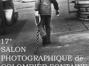 17ème Salon photographique Colombier Fontaine