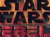 Star Wars Rebels Premier teaser pour série animée