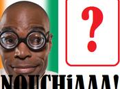 nouchi, langue populaire d'Afrique l'Ouest Côte d'Ivoire diaspora Europe