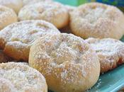 Petits gâteaux fourrés Halva turque