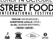 Miam, Miam tous STREET FOOD INTERNATIONAL FESTIVAL lundi