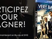 Concours Very Trip super application film gagner