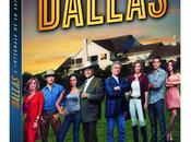 [Test DVD] Dallas (2012) Saison