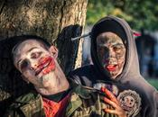 Zombie walk 2013: photos