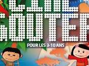 """Octobre ouverture saison 2013-2014 """"cinés-goûter"""" Hauts Seine"""