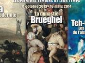 peintres témoins leur temps Pinacothèque Paris