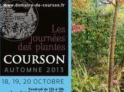 voyage immobile Journées Plantes Courson très beau livre Gérard Jean, Jardin Pellinec
