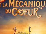 Jack Mécanique Coeur Film d'animation évenement