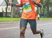 Résultats Semi Marathon Pays Meaux 2013: baisser bras, mais quel bien-être immense beau parcours Ronald Tintin