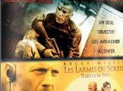 [Test Blu-ray] Chute Faucon Noir Larmes Soleil (Duo Pack)