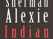 Indian Killer Sherman Alexie