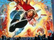 Film Grenier] Last Action Hero (1993) Hommage, parodie auto-dérision film d'action