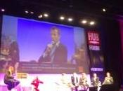 [Feed back conférence] #mobile explose, annonceurs attendent #Hubforum