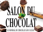 Salon Chocolat 2013 {concours inside}