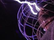 Intel magicien David Blaine pour expérience …...