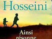 Ainsi résonne l'écho infini montagnes, Khaled Hosseini