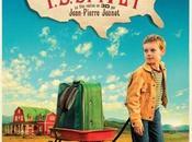 Critique Ciné L'extravagant voyage jeune prodigieux T.S. Spivet