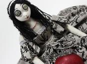Dolls Curiosites Bohemes