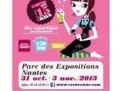 Salon Créativa Nantes