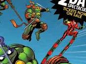 L'instant comics Armageddon Expo Melbourne, compte-rendu