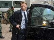 Blacklist série policière voit rouge