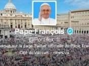 millions followers pour compte pape