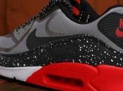 Nike Tape Splatter