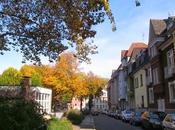 Petite balade automnale Essen: Baldeneysee