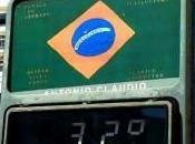 Aventure sud-américaine: Brésil