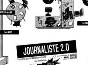 """Journaliste 2.0"" documentaire plaît internautes"