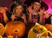 Prêts pour Halloween