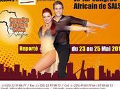premier congrès Africain salsa