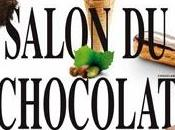 Soirée dinauguration Salon chocolat 2013