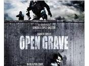 Bande annonce Open Grave Gonzalo Lopez-Gallego avec Sharlto Copley.