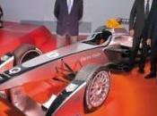 Prost rejoint Formule électrique