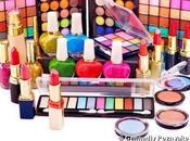 Cosmétiques produits maquillage peuvent être toxiques pour votre santé