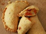 Empanadas poivrons oignons {Recette végétarienne}