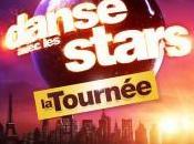 Danse Avec Stars part tournée dans toute France décembre Bercy