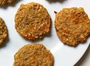 """Aujourd'hui, j'ai testé –des """"2-ingredient cookies"""""""