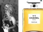 Marilyn Monroe, égérie Chanel
